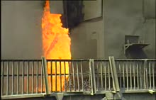 人教版 初三化学下 第八单元  金属和金属材料 生铁的冶炼-视频素材