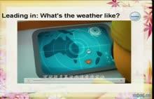 人教版 八年级下 英语 Unit5 What were you doing when the rainstorm came(A 3a--3c)-公开课
