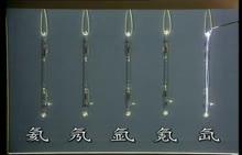 人教版 化学 九年级 上册 灯管中的稀有气体-(2)氖灯的应用-实验演示