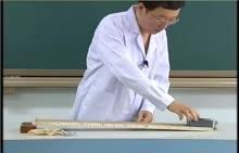 人教版 八年级物理:实验测量平均速度-实验演示