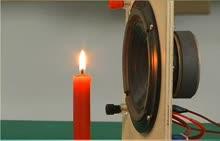 人教版 八年级物理:声与能量-实验演示