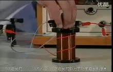 高二 选修3-2 感生电动势的大小跟哪些因素有关1-实验演示