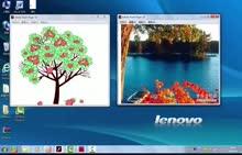 新浙教版 八年级下册 信息技术 引导层动画-微课