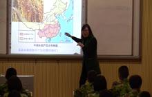 商务星球版 八年级地理 第一节 因地制宜发展农业-公开课