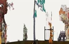 人教版 七年级语文 下册 第三单元 卖油翁-皮影-视频素材