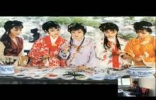 人教版 九年级语文:香菱学诗-微课堂视频