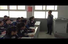 人教新课标 八年级数学下册 第16章 第2节《二次根式的除法》课堂实录-视频公开课
