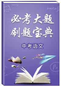 中考语文必考大题刷题宝典