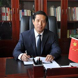 冯国雷 山西省太原市第十二中学校长