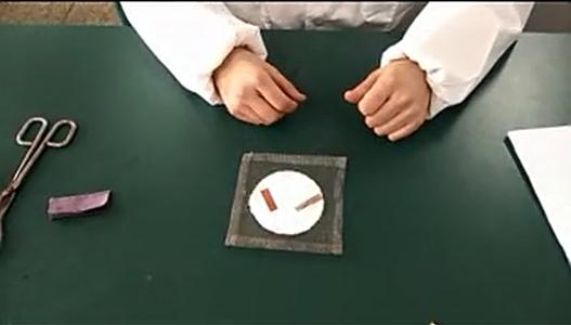安徽省淮南市2018年中考化学实验操作教学视频