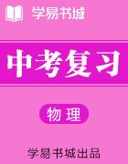 【书城】中考物理复习十九讲
