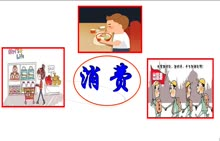 人教版 九年級全一冊 思想品德 第七課第三框 學會合理消費