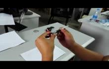 人教版 九年级物理下册 第二十章 电与磁 第2节 电生磁-安培定则