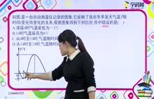 初中数学 函数基础知识:函数的图象3-试题视频