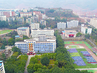 重庆市綦江实验中学校
