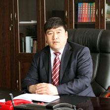 郭志行 吉林省榆树市第一高级中学校长