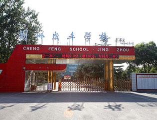 湖北省荆州区荆州成丰学校