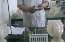 人教版 九年级化学上册 过滤液体-实验演示