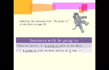 上海牛津版 七年级英语上册 Unit 5 Period 4-视频微课堂