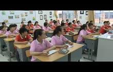 人教版 七年级语文上册 第六单元 第三节 女娲造人-课堂实录