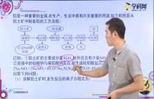 高中化学 工艺流程题专项-7 工艺流程典型试题5-试题视频
