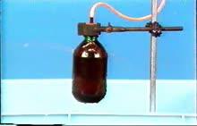 人教版 初中物理 模拟帕斯卡裂桶-实验演示
