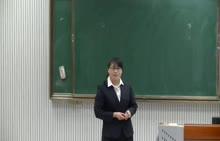 人教版必修3《文化生活》第八课第一框《色彩斑斓的文化生活》公开课视频