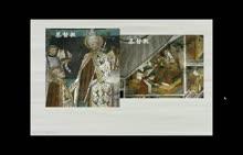 人教部编版 九年级历史上册 第五单元 第14课 文艺复兴运动-视频微课堂
