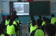 部编版 八年级历史上册 第一单元 第3课 太平天国运动-视频公开课