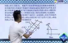 高中物理 电磁感应中的电路问题-电路与B-t图象综合问题-试题视频