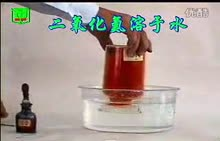 高中化学 必修1专题4硫、氮和可持续发展第二单元生产生活中的含氮倾化合物-氮氧化物的化学性质-实验演示