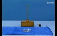 人教版 八年级物理上册 声音的产生-实验演示