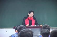 人教版 九年级语文下册 第一单元 第1课 乡愁(名师课堂)-视频公开课