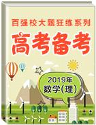 2019年高考数学(理)备考之百强校大题狂练系列