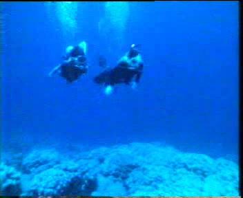 人教版 九年级物理-深水中的压强