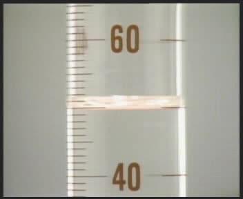 人教版 九年级物理-质量和密度--不规则物体体积的测量方法