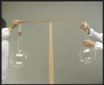 人教版 九年级物理-质量核密度--空气有质量