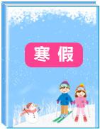 【寒假】2018-2019学年高中英语寒假学习指导