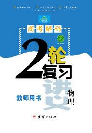 【高考解码】2019年高三物理二轮复习讲义