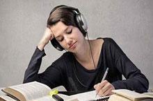 如何练好英语听力