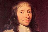 数学家帕斯卡:人是一棵有思想的芦苇
