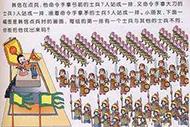 韩信点兵背后的数学故事