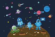 外星人是存在的!数学语言是星际交流的工具吗?