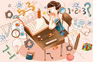 女生也适合学数学?研究表明男女生在数学方面有同样潜力