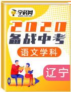 备战2020年中考语文三年真题模拟题分类汇编(辽宁省)