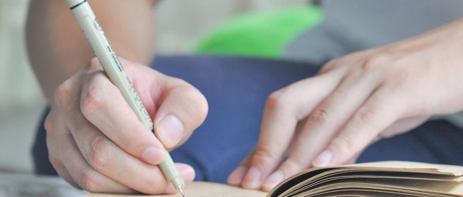 中考阅卷老师透露,最反感的作文排行榜