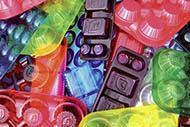 食品包装材料的化学成分及安全性分析