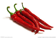 原来常吃辣椒还有这好处!