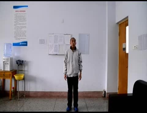 高中体育 武术套路(三路长拳)-视频微课堂