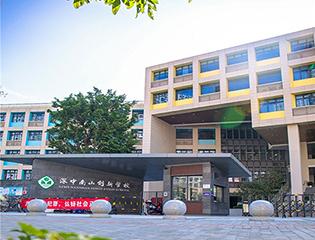 广东省深圳市深中南山创新学校